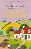 Scandal in Prior s Ford