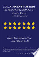Magnificent Masters in Financial Service