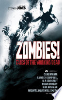 Zombies! This Collection Of Twenty Six Stories