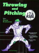 Throwing and Pitching for Kids