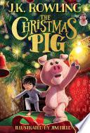 Book The Christmas Pig