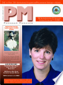 PM  Program Manager  Online  January February 2003 Issue