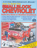 How to Build the Smallblock Chevrolet