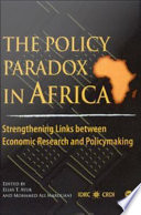 The Policy Paradox In Africa