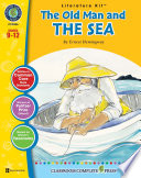 The Old Man and the Sea   Literature Kit Gr  9 12