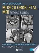 Musculoskeletal Mri Second Edition