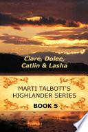 Marti Talbott s Highlander Series 5