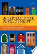 International Development People Organizations And States In Their Continuous