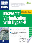 Microsoft Virtualization with Hyper V
