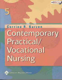 Contemporary Practical vocational Nursing