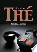 illustration Le Livre du Thé