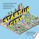 Start Up City