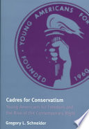 Cadres For Conservatism : entire history of american prime-time television...