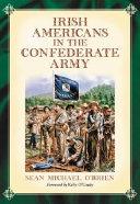 Irish Americans in the Confederate Army