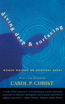 Diving Deep & Surfacing Book