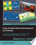 Unity Android Game Development by Example Beginner s Guide