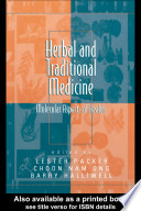 Herbal And Traditional Medicine