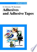 Adhesives and Adhesive Tapes