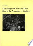 Soteriologies of India and Their Role in the Perception of Disability