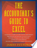 The Accountant s Guide to Excel