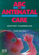 ABC of Antenatal Care