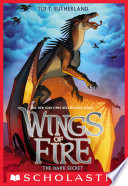 Wings of Fire Book Four: The Dark Secret by Tui T. Sutherland