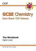 Gcse Chemistry OCR Gateway Workbook