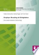 Employer Branding als Erfolgsfaktor