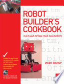 Robot Builder s Cookbook