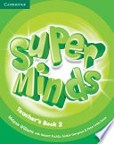 Super Minds Level 2 Teacher s Book