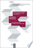 Ubiquitäres Computing