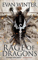The Rage Of Dragons : fantasy about a world caught in an eternal...