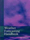 Weather Forecasting Handbook book