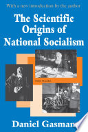 The Scientific Origins of National Socialism