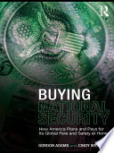 Buying National Security
