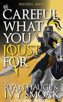 download ebook be careful what you joust for pdf epub