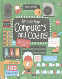 Lift The Flap Computers And Coding : what goes on inside computers...