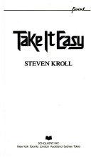 Take it Easy Book PDF