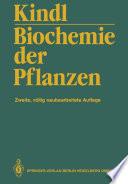 Biochemie der Pflanzen