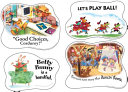 Read With Us Bulletin Board Set book