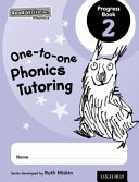 One to One Phonics Tutoring