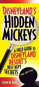 Disneyland s Hidden Mickeys
