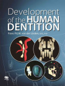Development of the Human Dentition