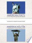Amerikai költők a második ezredfordulón