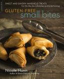 Gluten Free Small Bites