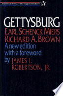 Ebook Gettysburg Epub Earl Schenck Miers,Richard A. Brown Apps Read Mobile