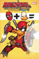 Deadpool the Duck Book PDF