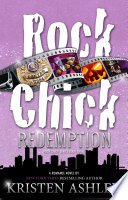 Rock Chick Redemption book