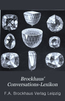 Brockhaus  Conversations Lexikon