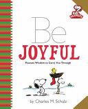Peanuts  Be Joyful
